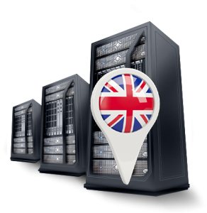 UK Dedicated Server Plans