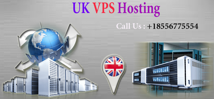 Why UK VPS Hosting is an Excellent Choice