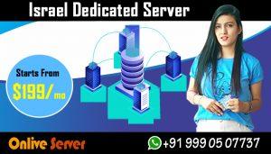 Israel Dedicated Server Hosting Are Increased Performance In Web Hosting Market?