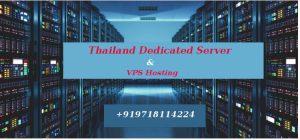 Thailand Server Hosting