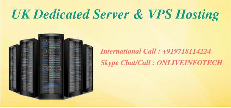 Reliability & Performance – UK Dedicated Server & VPS  Hosting