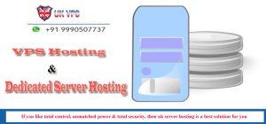 UK Server Hosting