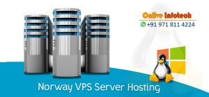 Affordable Norway VPS Server Hosting for your Websites and Applications