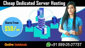 Attentive Advantage & Instant Deliver Thailand Dedicated Server by Onlive Infotech