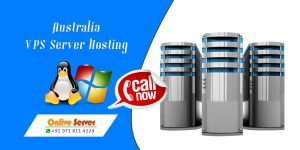 Australia Server Hosting with Free IT Support & Security - Onlive Server