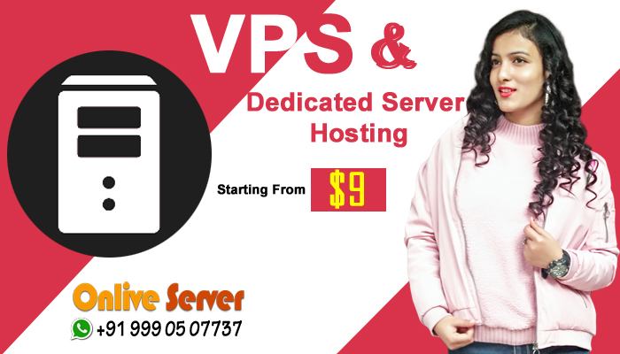 Powerful Canada VPS and Dedicated Hosting for Website – Onlive Server