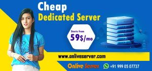 dedicated server - onliveserver