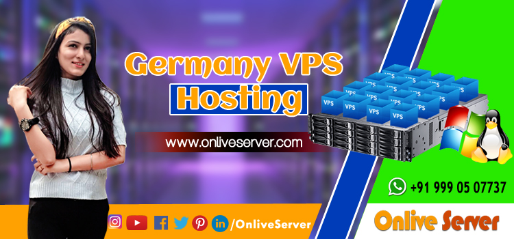 Germany VPS Hosting Plans IS Best Choice For Your Business