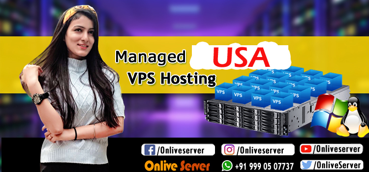 Know About the Security of The USA VPS Hosting Plan