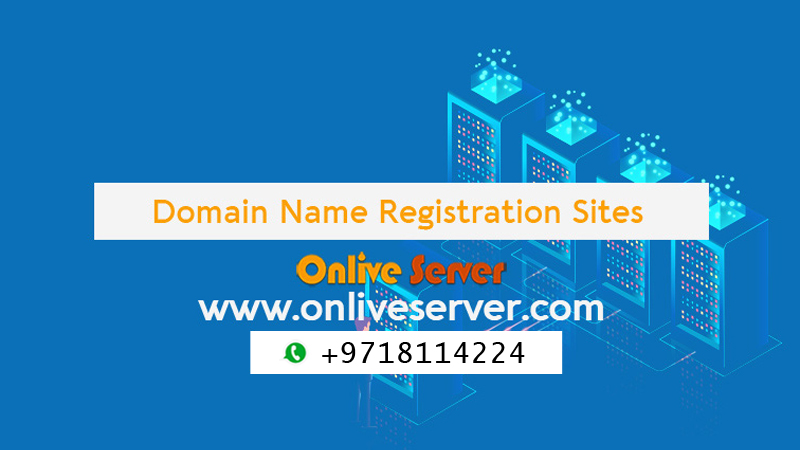 Best Domain Name Registration Services in India 2021 – Top 10